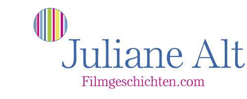 Juliane Alt – Webvideos und Internetfilme